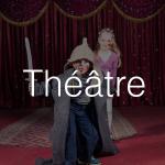 icon théâtre