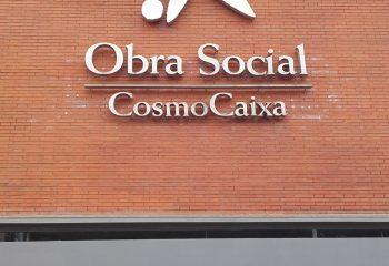 Musée Obra social CosmoCaixa